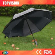 Hot selling factory supply promotion fold up umbrellas