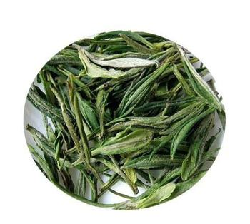 100% Huangshan Maofeng Green Tea is Healthy