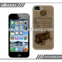 2013 Newest design cheap mobile phone cases for iphone5