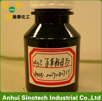 Hot sale, agrochemical,herbicide 42% Tech Paraquat