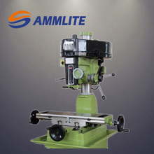 Multifunctional drilling milling machines ZX30 with CE certificate