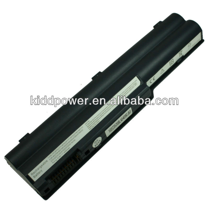 Replacement Laptop Battery For Fujitsu FPCBP82Z FPCBP96 FPCBP96Z
