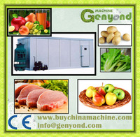 Frozen Food Storage Warehouse Freezer room with pu sandwich panel and germany bitzer condensing unit