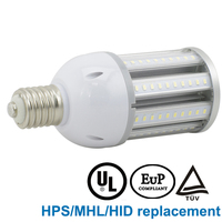 27W corn light led ip65 360 degree replace 100w cfl bulbs