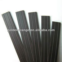 Custom Size Rubber Magnetic Strip in Thickness 2mm