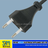 High quality Italian standard 4.0 round needle power extension cord