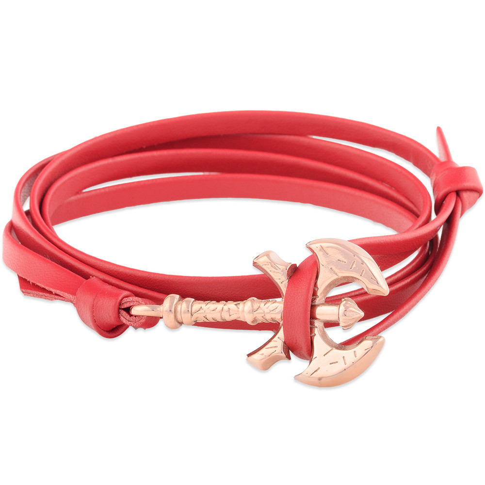 Cheap Rope Bracelet Ladies Nautical Jewellery