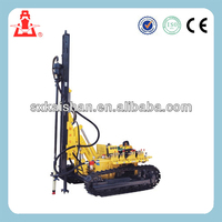 Kaishan KY100 used portable water well drilling rigs for sale