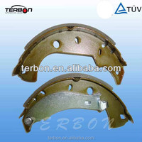 S9960-1381Non-asbestos Semi-metallic Disc Brake Shoe For Fiat Car