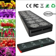 Full spectrum led grow light 2016 720w apollo 16 led grow light for carrots and tomatoes