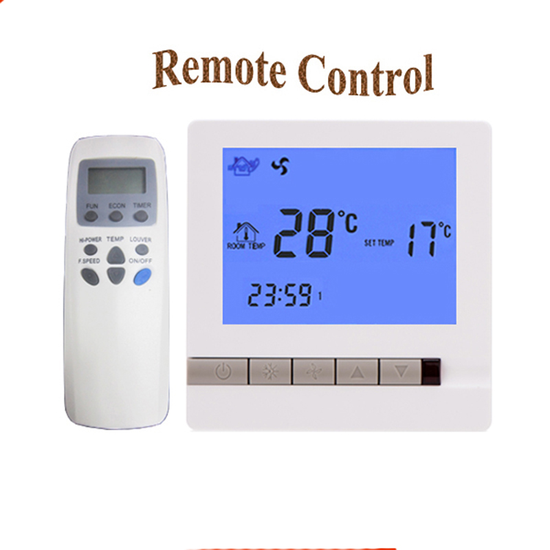 Good quality HAVC digital hvac smart thermostat