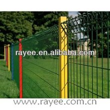 cheap goate/sheep to wire mesh fence