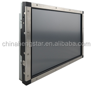 15'' Open Frame Touch Screen Industrial LCD Monitor