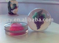 FRUIT TRANSPARENT BATH SOAP