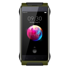 HOMTOM mobile android phoneWaterproof Dustproof Shockproof, Fingerprint Identification, 4.7 inch Android 6.0 phones