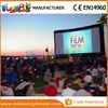 Outdoor Projection Inflatable Movie Screen Inflatable Screen On Sale