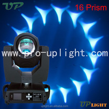 16 prism 24 prism 5r sharpy 200w beam clay paky