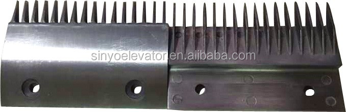 Comb Plate for LG Escalator DSA2000903A/B
