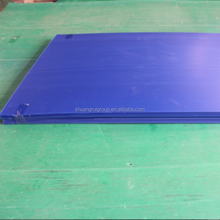 fire resistant PP hollow board China manufacturer