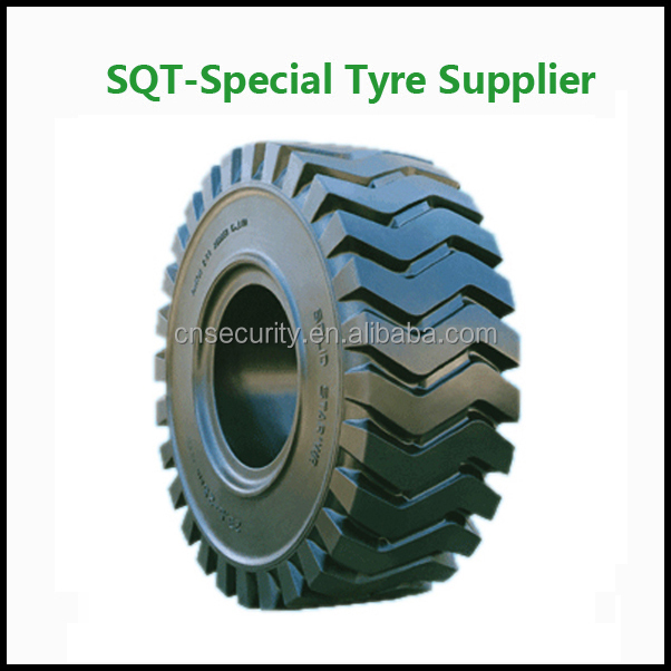 industrial tyre 16.00-24 puncture resistant otr tyre for dumper