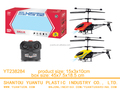 Super Cheap 3.5CH Red And Yellow RC Helicopter Toy Remote Control Aircraft Toys
