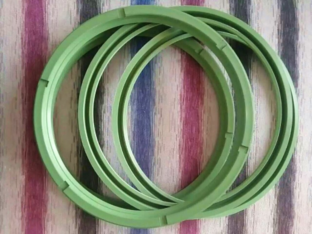 FKM V type ring combined rubber oil seal