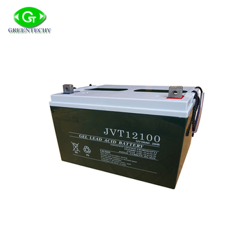 Solar Energy Battery12V100AH