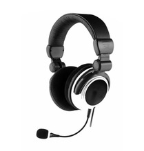 2.1 channel vibration gaming foldable stereo headset for Xbox one PS4 PS3 XBOX360 PC MAC Wii with detachable microphone