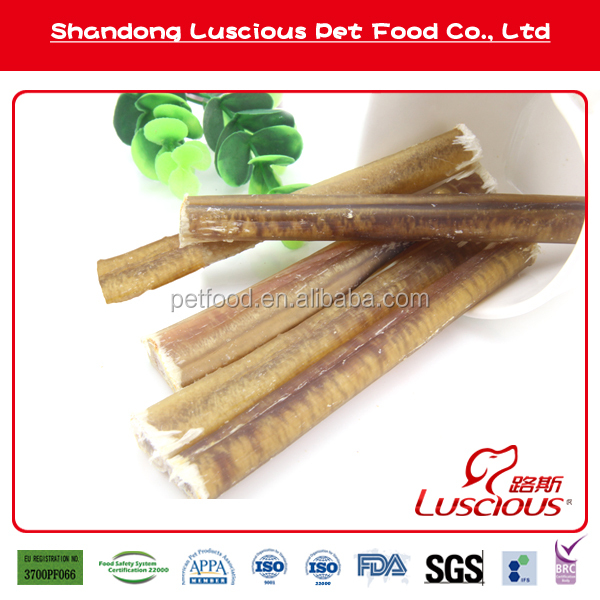 Dried Beef Pizzle Beef Product Dog Food Supplier