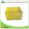 Block Hot Melt Structure Adhesive Sanitary Napkin and Baby Diaper