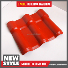 Insulated panels mixed color roofing tile qualified supplier