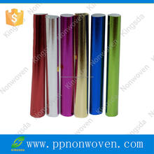 color and wholesale pp laminated PE film non woven fabric