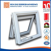 China product anti noise awning windows model in house
