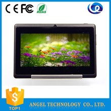 Hot selling 7 inch smart android tablet pc