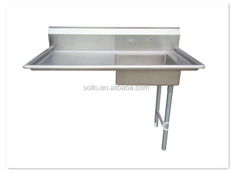 en acier inoxydable industriel et commercial vier evier de cuisine id de produit 430209235. Black Bedroom Furniture Sets. Home Design Ideas