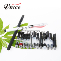 Highly welcome OEM 510 vaporizer pen cartridge refillable cartomizer empty for cbd cannabidiol oil