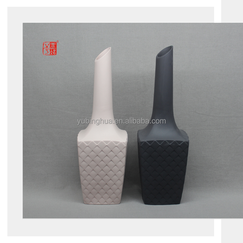 Wholesale Home Decoration Ceramic Flower Vase