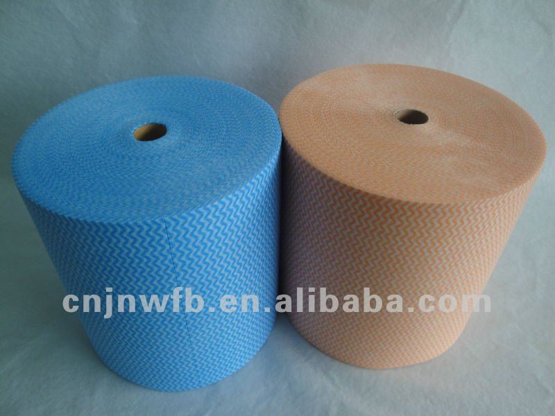 nonwoven car care products