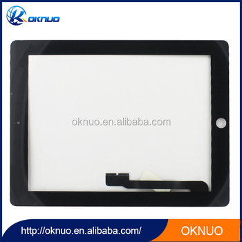 For Ipad3 Multi Touch Screen Replacement