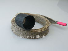 High quality fish rod protective sleeves