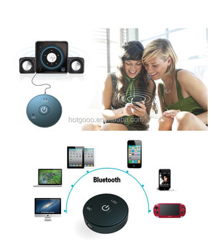 Langder BR-001 Wireless Bluetooth 3.0 Receiver Audio Adapter for Sound System