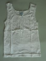 Faded Glory - Toddler Girl Singlet size 2, 3, 4 yrs