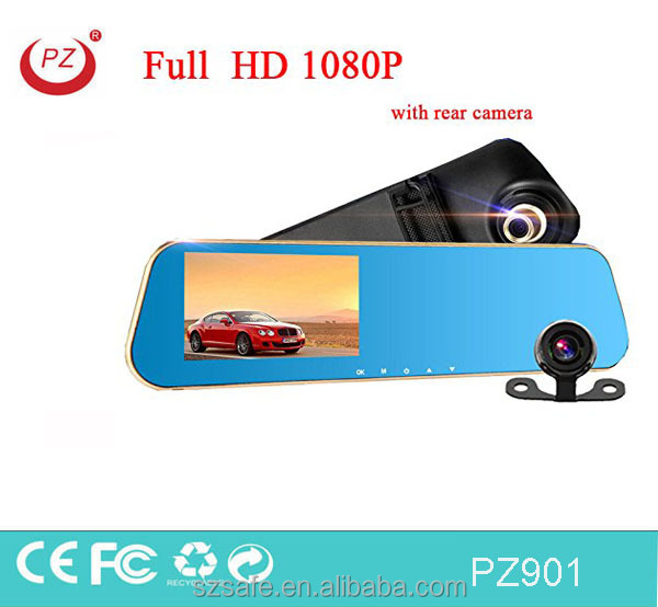 hot selling rear view mini car camera back up camera in facotry price