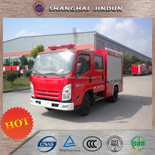 Water Tank Fire Truck,China Fire Truck Chengli Special Automobile Co.,Ltd