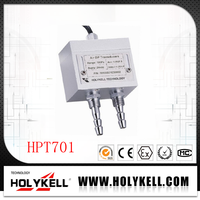 DPT differential pressure transmitters, Differential Pressure Transducers Model:HPT701