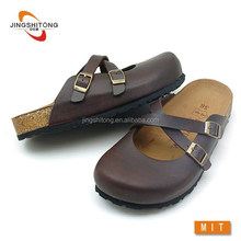 Ladies soft sole pu chappal