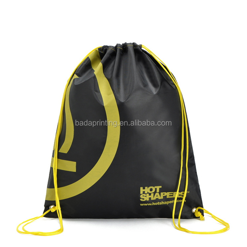 hot selling drawstring gym bag with low price