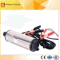 Best selling portable electric lubrication oil pump