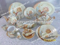 Ceramic Dinnerware,Crockery,Tableware