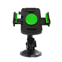 Wholesale Price Cradle ABS Dashboard Car Mount Holder for 7-12 Inch Tablet for iPad Air 2 etc